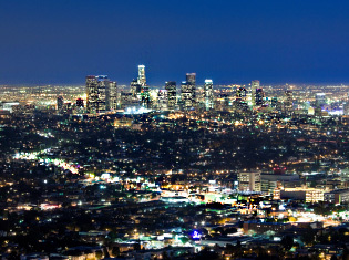 { Photo of Los Angeles }